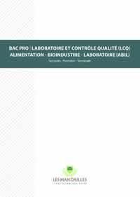 Bac Pro. LCQ - ABIL