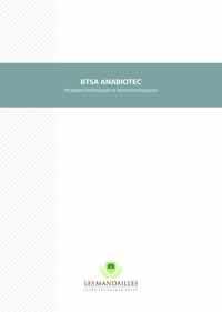 BTSA Anabiotec